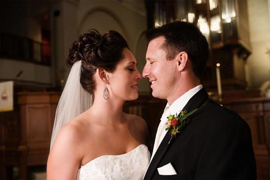 Atlanta wedding. Invitations by betsywhite.com - Beth and Jason 1