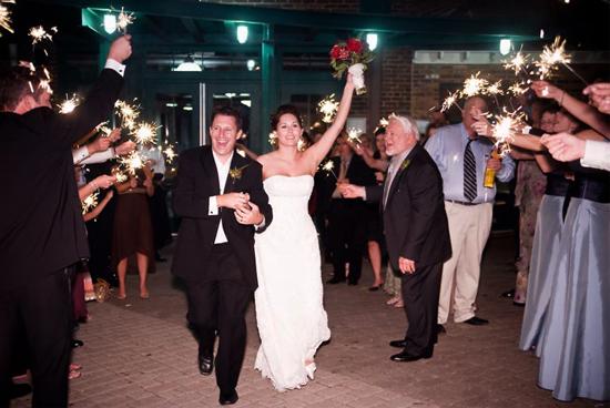 Atlanta wedding. Invitations by betsywhite.com - Beth and Jason 9