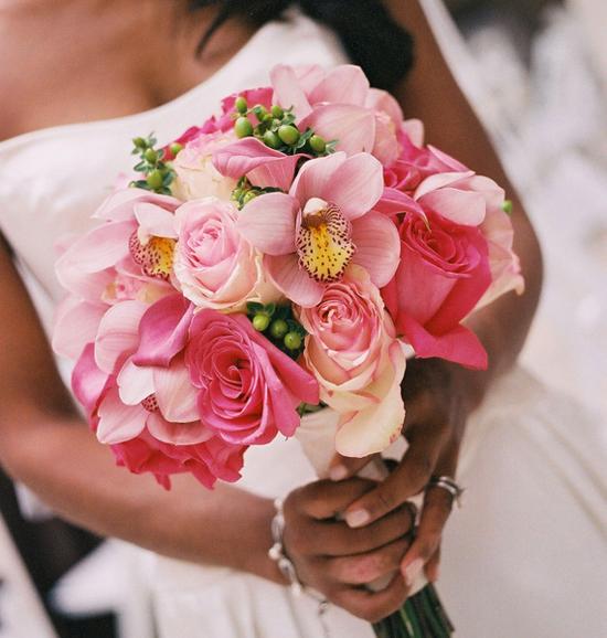 Real Atlanta Wedding. Invitations by betsywhite.com - Kamilah and Justin 3