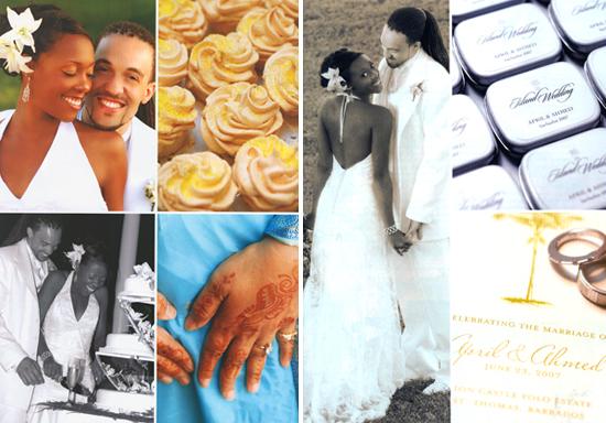 Caribbean Bride Magazine