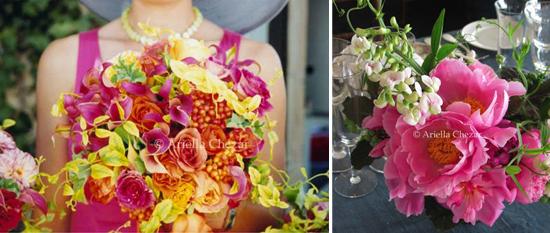 Flowers by Ariella Chezar 2