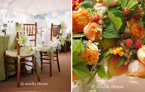 Flowers by Ariella Chezar 6