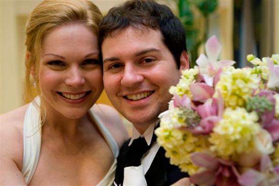 Atlanta Wedding. Invitations by betsywhite.com - Stacy and Daniel 1