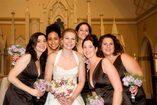 Atlanta Wedding. Invitations by betsywhite.com - Stacy and Daniel 2