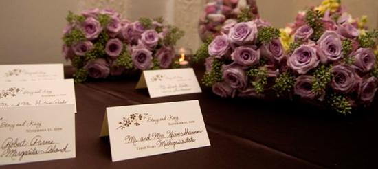 Atlanta Wedding. Invitations by betsywhite.com - Stacy and Daniel 4