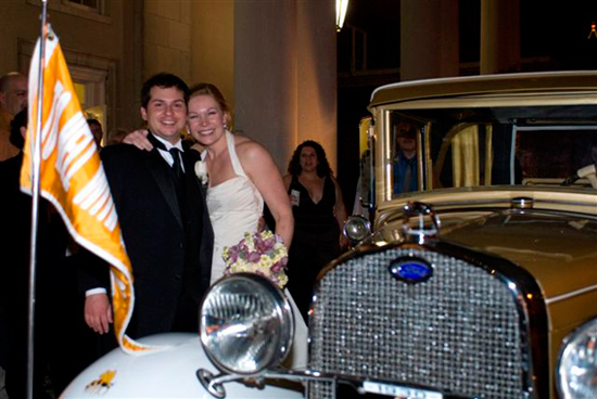 Atlanta Wedding. Invitations by betsywhite.com - Stacy and Daniel 6