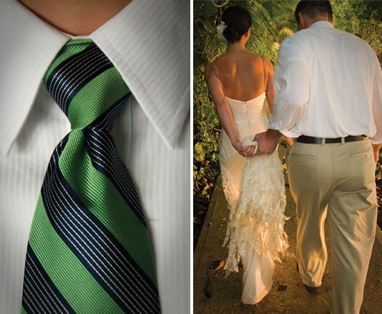 Destination wedding in Jamaica. Invitations by betsywhite.com. Kristen and Jason 3