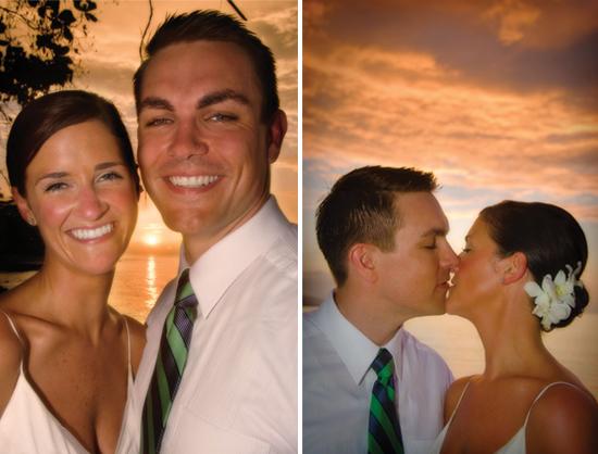 Destination wedding. Invitations by betsywhite.com. Kristen and Jason 9