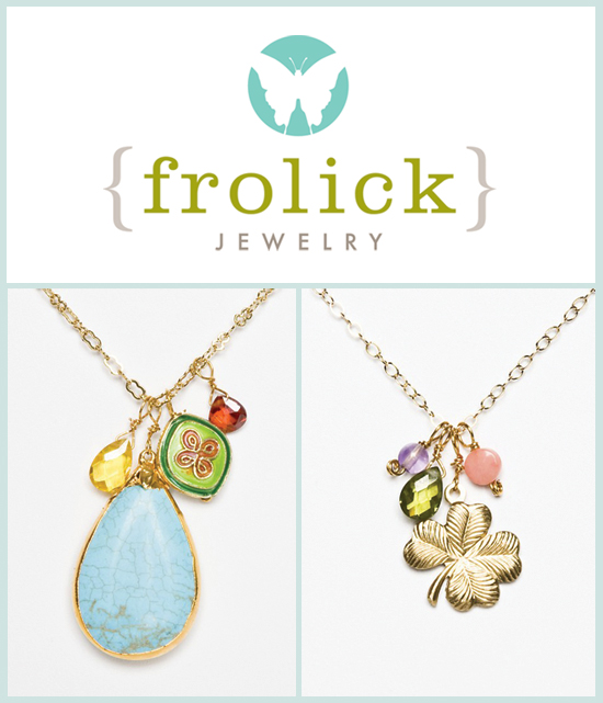 frolick jewelry - fun, flirty necklaces