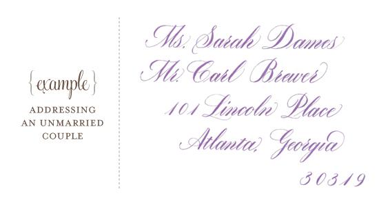 envelope addressing tip 2