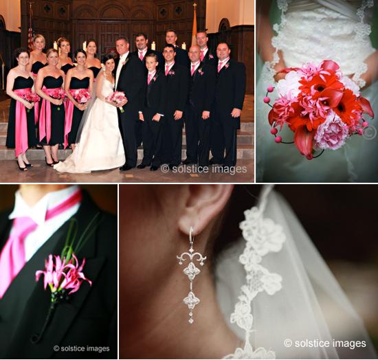 Atlanta Wedding - Christina and Patrick 2