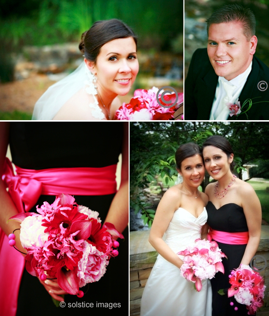 Atlanta Wedding - Christina and Patrick 3