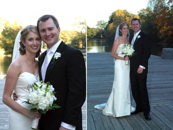 Atlanta wedding - invitations by betsywhite.com. Ainsley and Christian 1