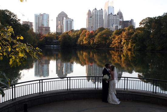 Atlanta wedding - invitations by betsywhite.com. Ainsley and Christian 7