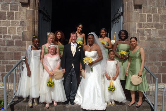 Destination Wedding - invitations by betsywhite.com - La Tasha and Clive 3