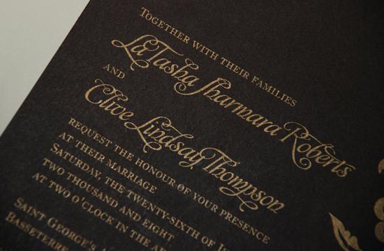 Destination Wedding - invitations by betsywhite.com - La Tasha and Clive 4