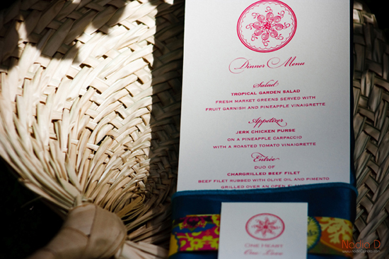 Destination wedding invitations by betsywhite.com. The Details 9
