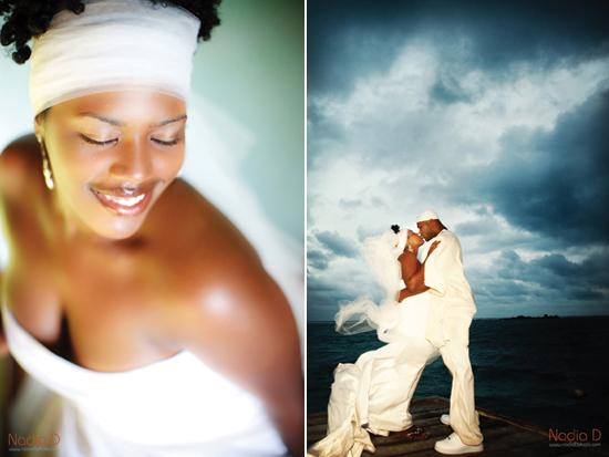 Ceshia and Anthony destination wedding portraits 5