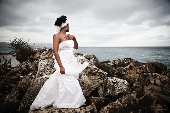 Ceshia and Anthony destination wedding portraits 7