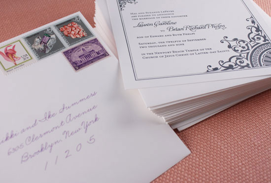 finding the perfect postage 1