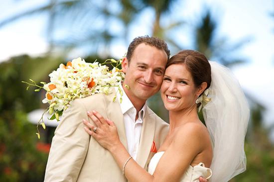 destination wedding in Hawaii