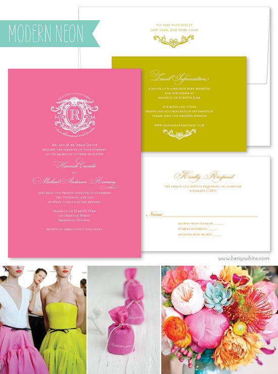 modern wedding style, modern wedding theme, modern wedding invitation
