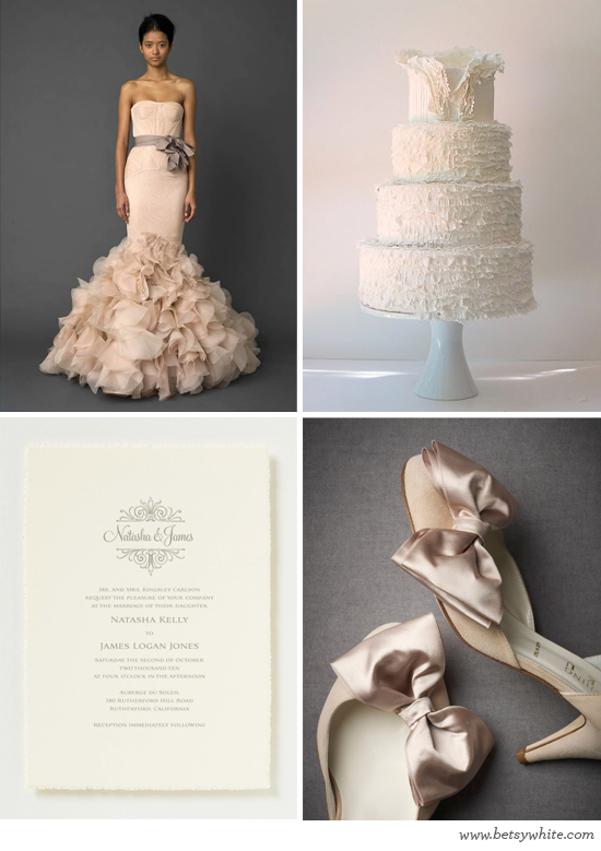 Inspiration: Soft and Subdued