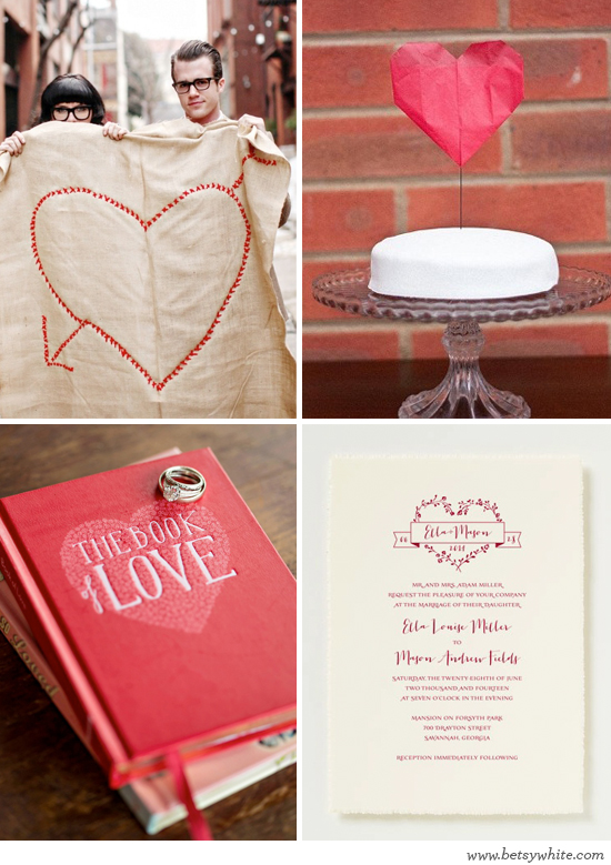Inspiration: Hugs and Kisses Valentine's Day