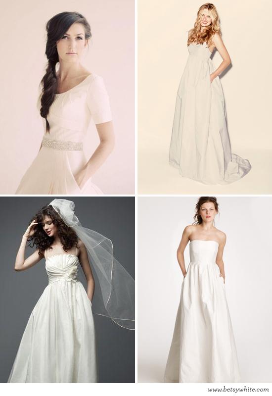 Trendspotting: Pocket Dresses