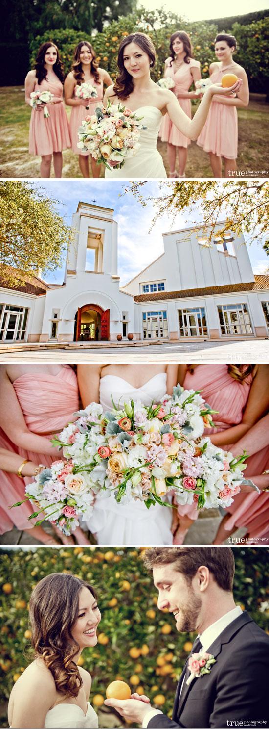 Christinna and Will - Ceremony