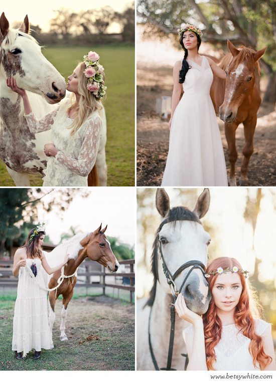 Horse Brides