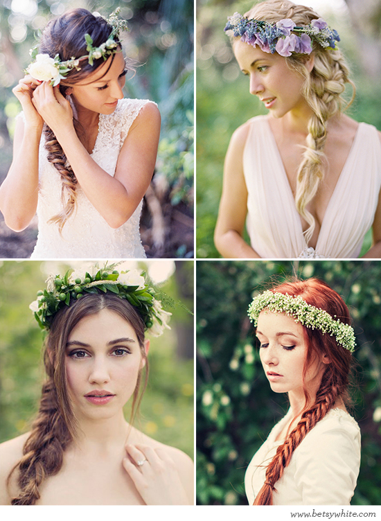 Braided Brides