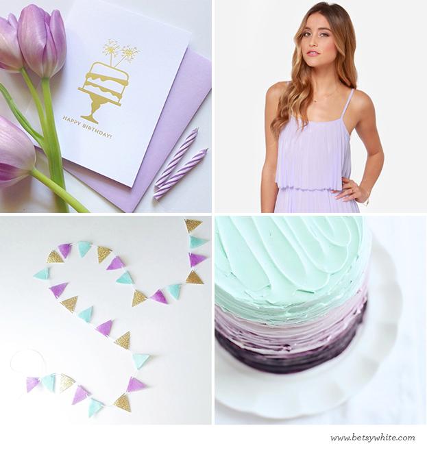 LavenderGoldBirthday